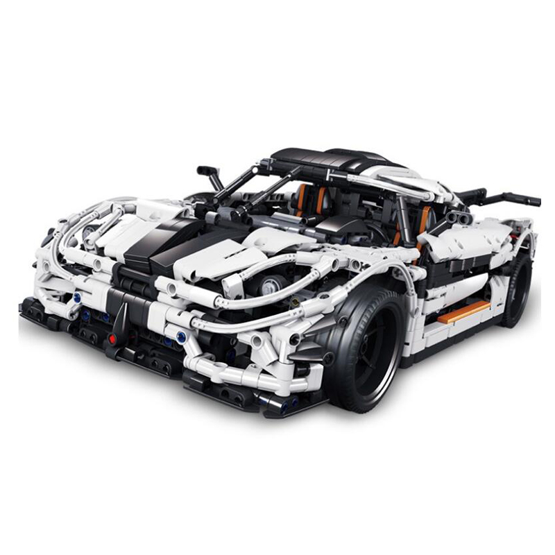 23002 technic series 3368 race car children bricks 42056 model building kits blocks for boys Christmas gifts architecture toys gudi city police truck car blocks toys assembled model building kits blocks toys christmas gift toys for children boys 9306