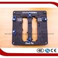 3 pcstemperature resistente pcb placa base soporte de fijación para el iphone sí 5S 6 p 6 s para ipad ic reparación de mantenimiento molde de la plataforma