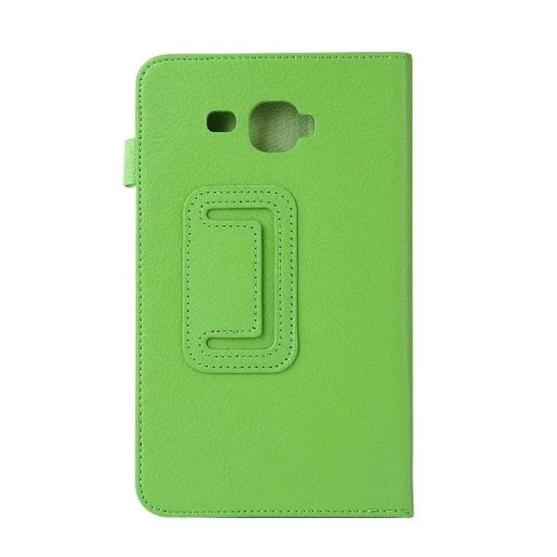 Чехол-книжка из искусственной кожи для Samsung Galaxy Tab A A6 7,0-2
