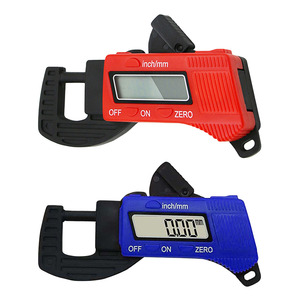Digital Thickness Gauge Measur