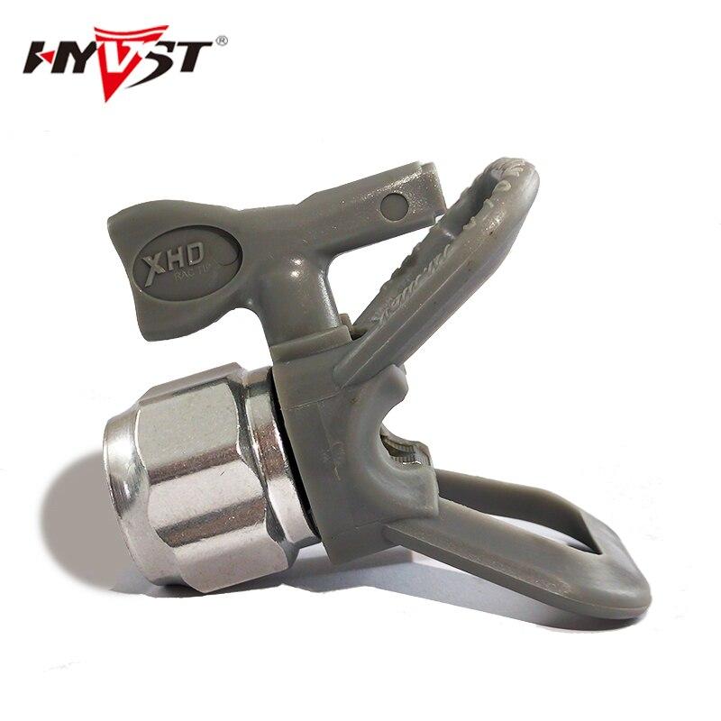 Hochdruck Airless Spray Tipp Maschine Teile Gun Schutz düse XHD50-7/8N und XHD RA C517 tipps anzug für XTR pistolen