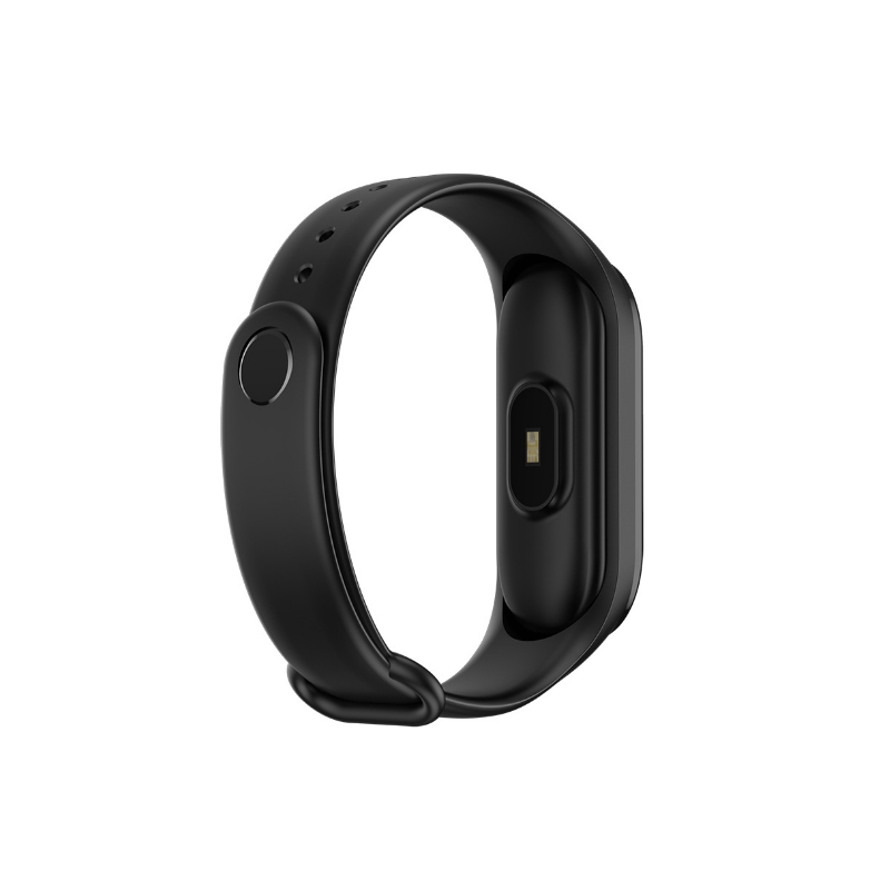 Budget Fitness Tracker Android Smart Watch 12