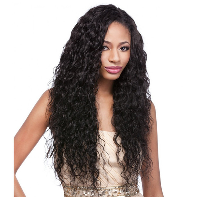 Lace Frontal Wig Glueless Full Lace Human Hair Wigs For Black Women Indian Curly Wigs Front Lace Wigs With Baby Hair