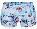 Летние Новые Сексуальные Мужчины Пляжные Шорты для Мужской Море Причинно Доска Одежда Одежда S-XL Плюс Размер S30