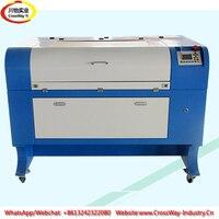 Laser Cutter Engraver machine 6090