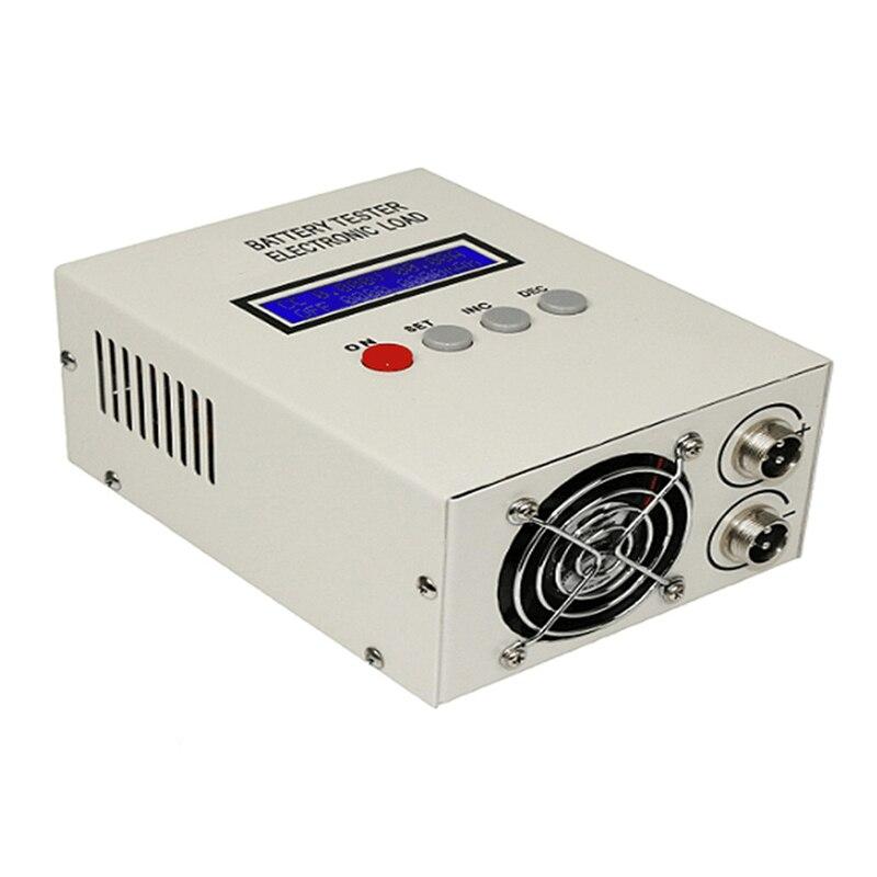 Тестер емкости батареи тестер внутреннего сопротивления тестер линии данных тестер измерения мобильного питания - 3