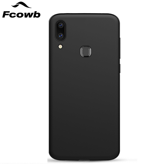 super popular 9c459 0d117 US $1.99  FCOWB For Vivo Nex Case TPU Soft Silicon High Quality Safety All  inclusive Protector Back Cover Case For Vivo Nex Silicon Case-in Fitted ...