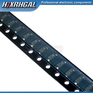 10pcs SMD diode 0805 SOD-123 1N5819 1N4007 1N4148 SOD123 SOD-323 1206 1N4148WS 1N5819WS B5819WS SOD323 hjxrhgal