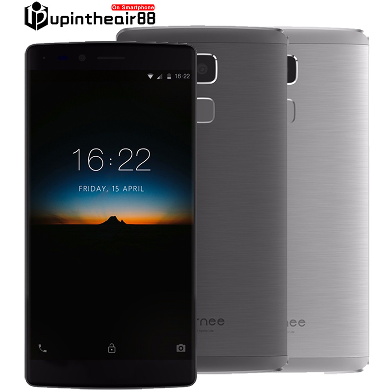 Vernee Apollo Lite 5 5 inch Android 6 0 font b Smartphone b font 1920 1080