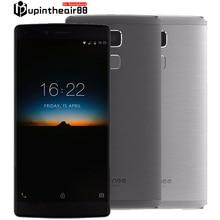 Vernee Apollo Lite 5.5 pulgadas Android 6.0 Smartphone 1920*1080 Deca Core 2.3 GHz 4G FDD LTE 4 GB RAM 32 GB ROM 16.0MP huella digital