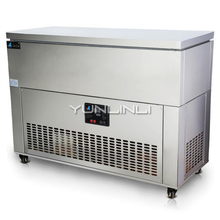 Commercial Ice Machine 304 Stainless Steel Ice Make