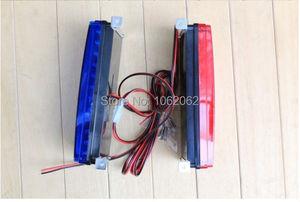Image 5 - 12V High Power Flashing Lights Security Booth Warning Lights Strobe Warning Light For Car Motorcycle