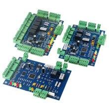 100,000 ログイベント容量アクセス制御RS485 ウィーガンド制御ボードカードエントリーシステムスマートホームのエン