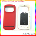 Original New  Housing Rear Back Cover Battery Door Case  For Nokia 808 PureView Replacement part