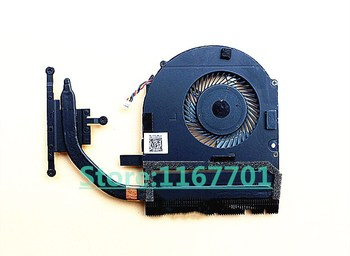 100% Original Laptop/Notebook CPU Cooling Radiator heatsink&fan for Acer TravelMate TMP238 P238