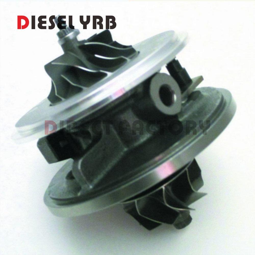Turbo GT1849V 717626 CHRA Cartridge 703894 705204 717625 for Opel / Vauxhall Astra Vectra Zafira Signum 2.2 DTI turbo cartridge chra for opel astra g zafira a vectra b 02 04 y22dtr 2 2l gt1849v 717625 717625 5001s 703894 5003s turbocharger