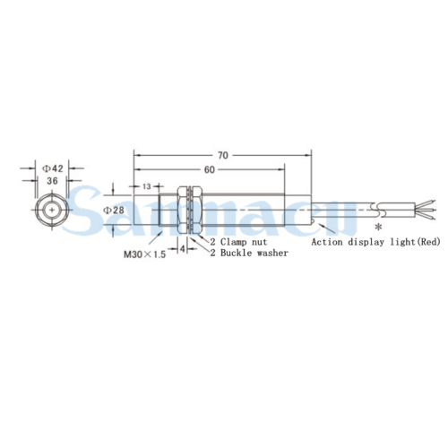 Npn Wiring Diagram. Nci Wiring Diagram, Nac Wiring Diagram, Dc ...