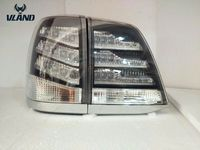 2012 2015 Hyundai Elantra Taillights Led Taillamp With Fog Light Brake Light Turn Light