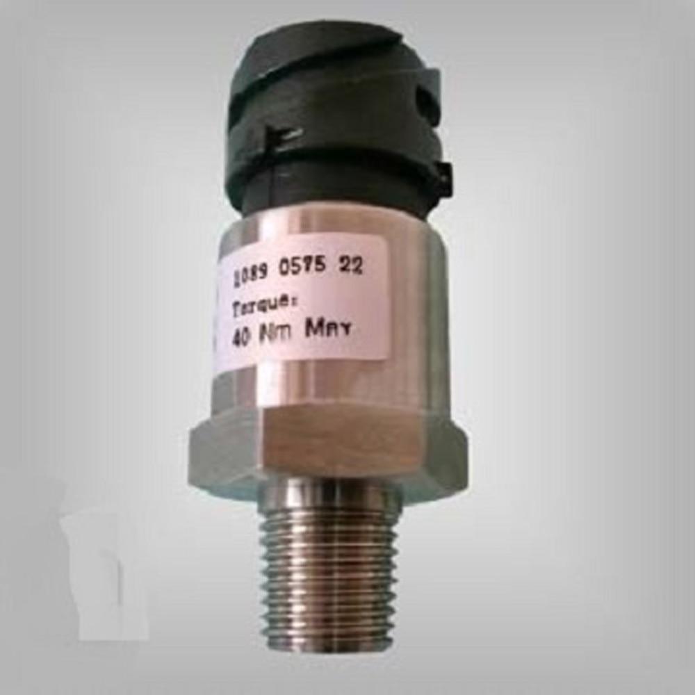 1089057522 capteur de pression pour Atlas Copco compresseur d'air pièces de rechange