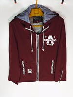 Hot Teen Hoodies Sweatshirt Men Unisex Outerwear Casual Male Jackets Hoody Cloak Shawl Boy Girls Spring