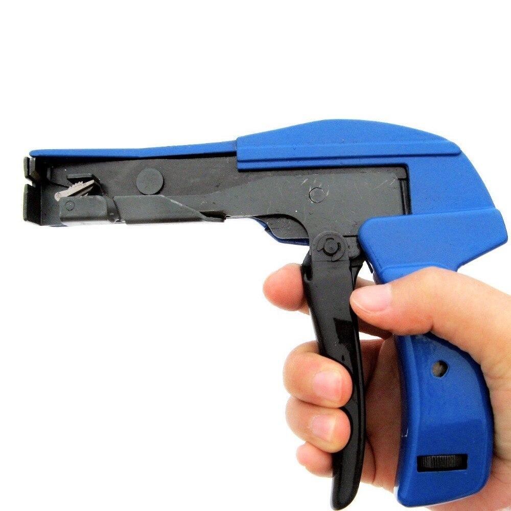FATCOOL 2,4-4,8mm Automatische Spannen Werkzeuge Pistolen Befestigen ...