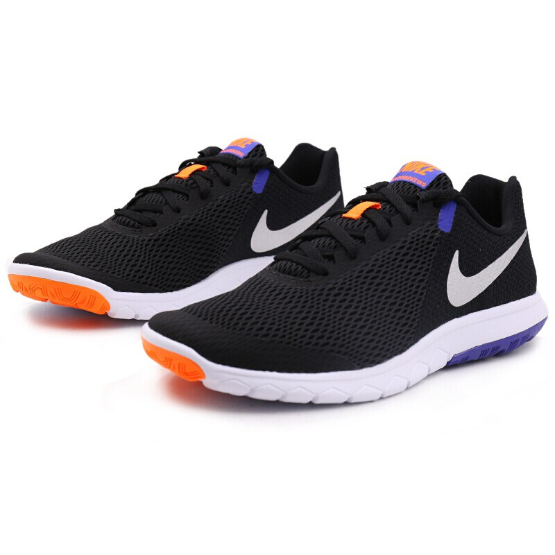 c2f6e564026b Original New Arrival NIKE FLEX EXPERIENCE RN 6 Men s Running Shoes Sneakers-in  Running Shoes from Sports   Entertainment on Aliexpress.com