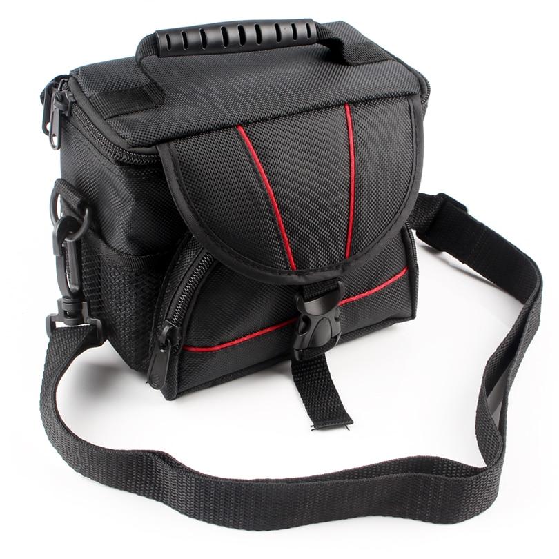 Digital Camera Bag Case For Sony ILCE 6000 a6500 a6000 a6300 a5100 a5000 RX10 III H400 H300 H200 HX400 HX300 HX200 HX100 HX1