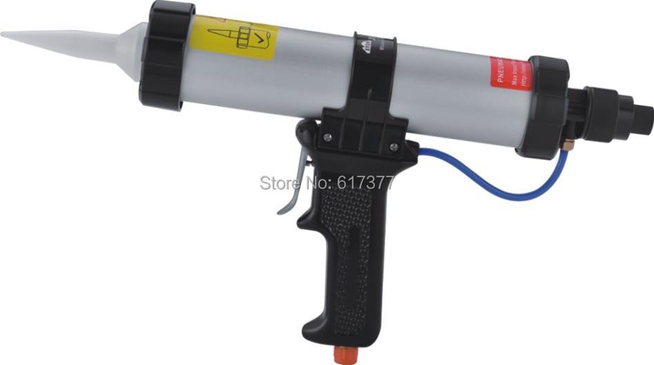 Livrare gratuită 9 inci pentru pistol sigilant de 310 ml puț de - Instrumente pentru construcție - Fotografie 1