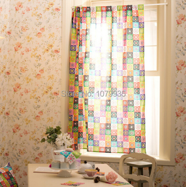 Free shipping 145 57cm diy handmade patch linen cloth for Upholstery fabric for baby nursery