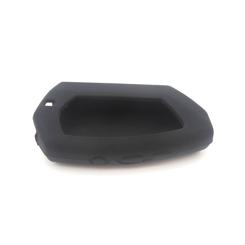 Silicone-Case Auto-Alarm Remote DXL4950 DX-90BT Pandora for Two-Way Car Lcd Russia-Version