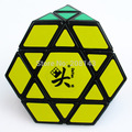 Nueva! Dayan Gem VIII Dayan Gem 8 cubo mágico Speed Puzzle cubo negro