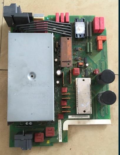 Inverter drive board power panel module 6SE7018-0EA84-1HF3