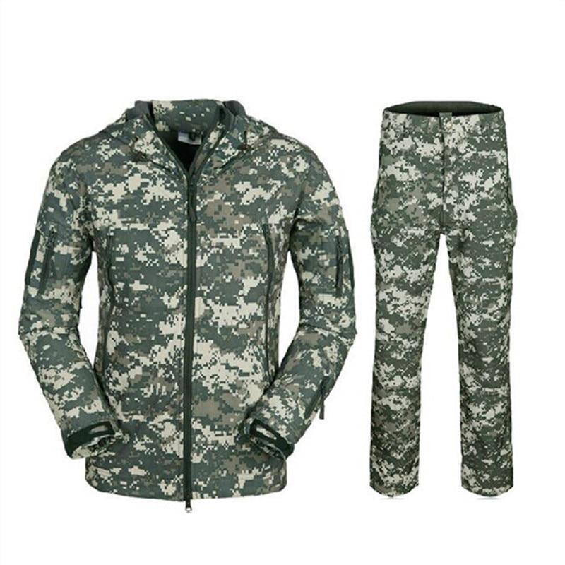 TAD μας στρατιωτική στρατιωτική στολή - Αθλητικά είδη και αξεσουάρ - Φωτογραφία 4