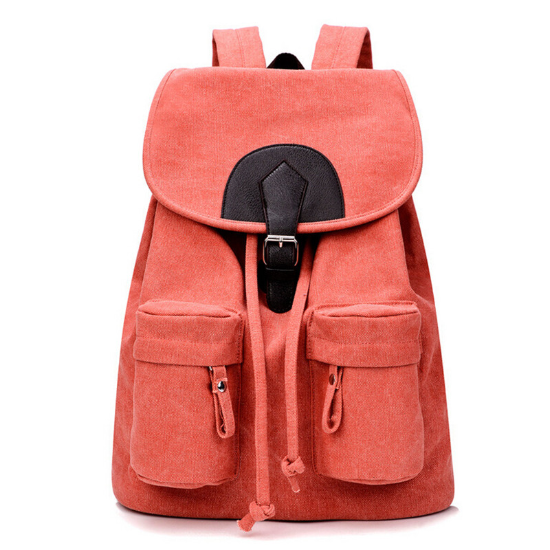 ФОТО Y39 New Casual Canvas Backpack Male laptop backpack Students School Bag Man Travel Bags Shoulder Bag Bolsas Mochilas
