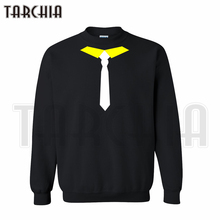 TARCHIA 2019 Free Shipping Fashion Style fashion casual Parental men women hoodies 3D print neckwear sweatshirt