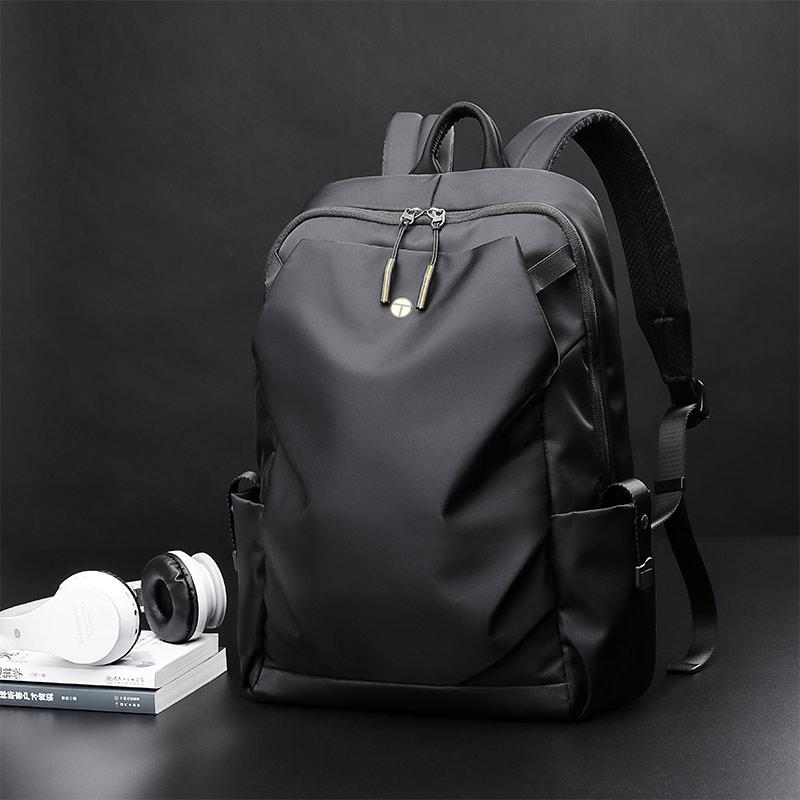 Tangcool Men Fashion Backpack 15 inch Laptop Backpack Men Waterproof Travel Outdoor Backpack School Teenage backpack