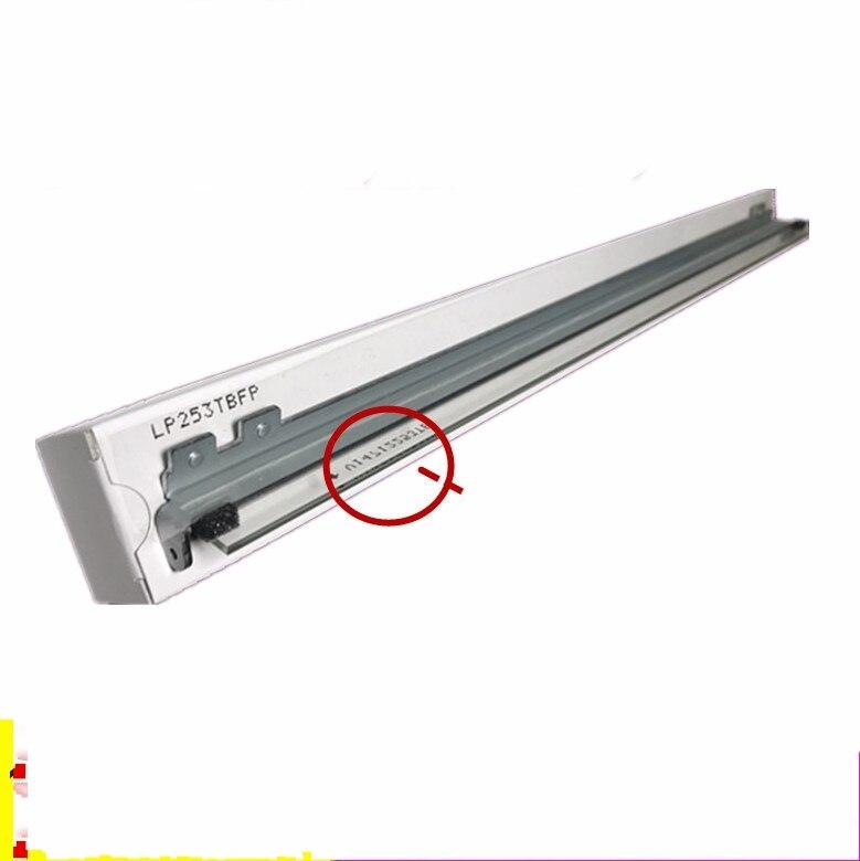 2 Stücke Höhere Qualität Transfer Gürtel Klinge Für Hp Farbe Laserjet 5525 5225 M750 M775 Klinge