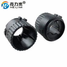 цены HID XENON BULB adapters holder base GOLF 6 WITH H7 BULB 10pcs/lot  free shipping!