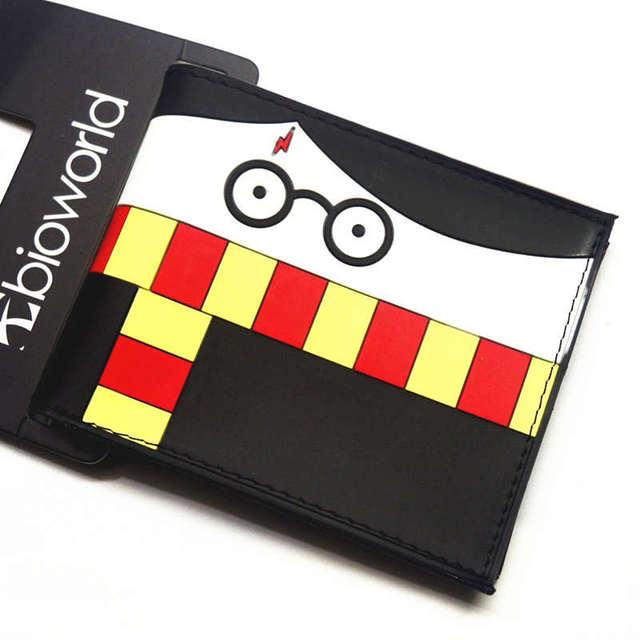 multi style wallet