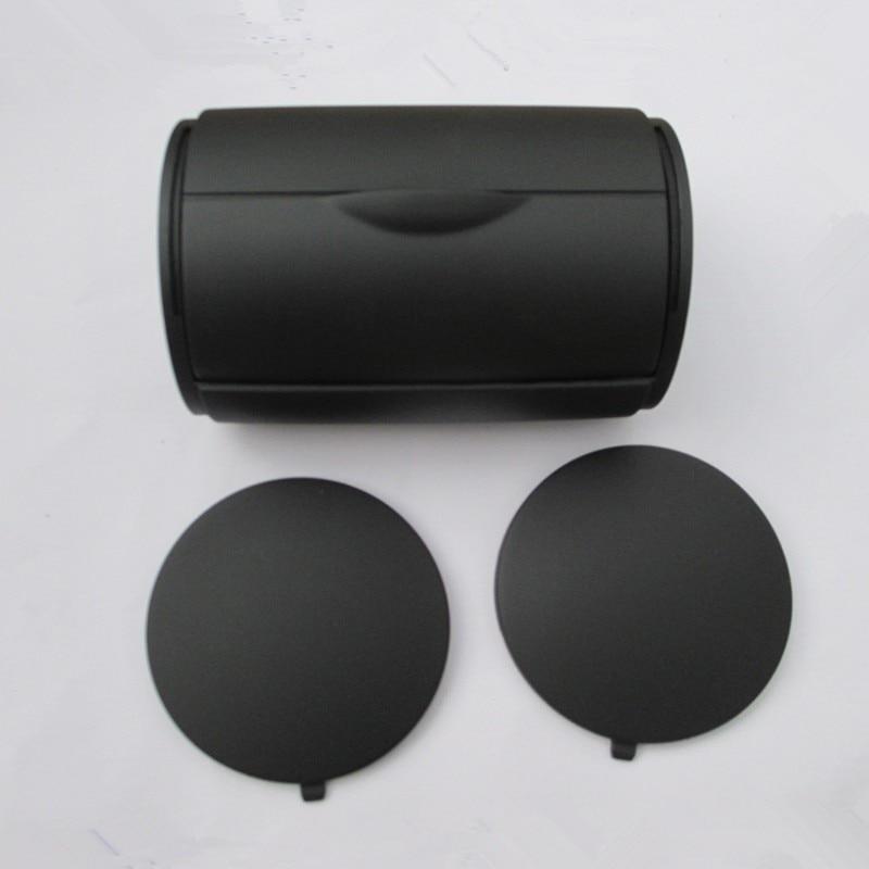Schwarz Hinten Aschenbecher Bin Asche Tablett + Seite Kappen Für VW BORA JETTA GOLF 4 MK4 1J 0 857 962H + 1J 0 863 359E