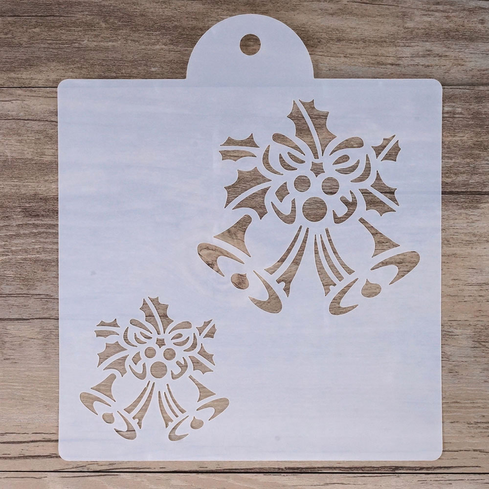 DIY Decorative Sunflower Stencil Template for Painting on Walls Furniture Crafts A3 Size