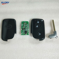 S6 3791200/10101667 00 one button start  KEY assembly for BYD S6  F3 F0 L3 G3|Car Key|   -