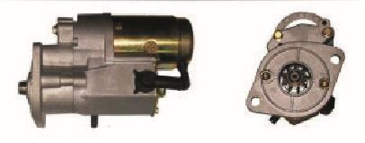 b163da0d3 Lowered NEW STARTER MOTOR S13104 FOR NISSAN SD23