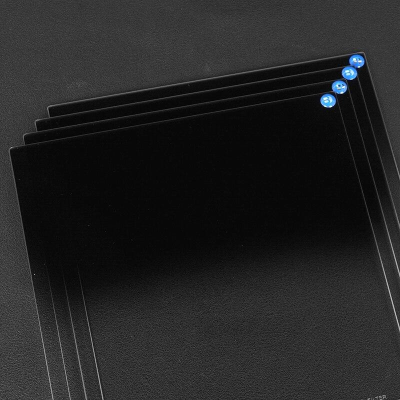 Image 2 - BENRO マスター 150 ミリメートルフィルター正方形 HD ガラス WMC ULCA コーティングフィルター高分解能フィルタ DHL 送料無料150mm filtersquare filtersquare glass filter -