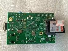 Original Raspberry Pi Modelo B 1 GB BCM2836 ENVÍO LIBRE Quad-core con 8G tarjeta de memoria