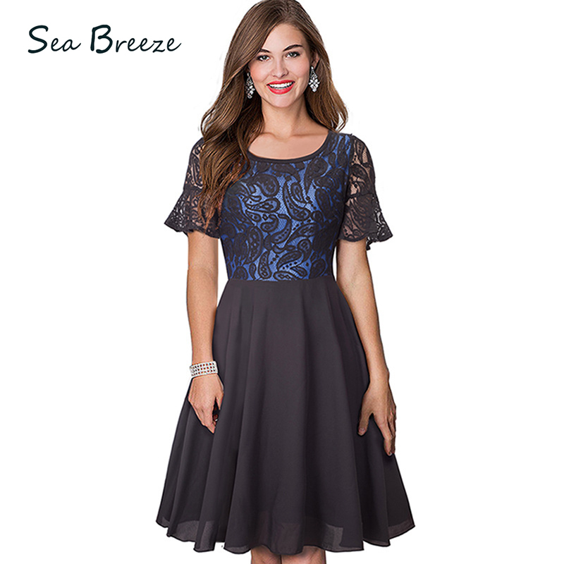 Sea Breeze Summer Hot Sell New Europe Fashion Clothing