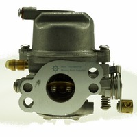 New Outboard Carburetor Assy for Replacement YAMAHA 67D 14301 11 4 stroke 4hp 5hp F4A F4M