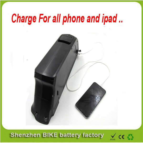 Super Power  Electric Bike Battery 48v 12ah li ion battery with  Panasonic 18650 cells for Bafang 8fun 48v 750w  ebike moto free customs taxes super power 1000w 48v li ion battery pack with 30a bms 48v 15ah lithium battery pack for panasonic cell