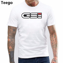T shirt Gsi Opel Vauxhall Astra Kadett Corsa Manta Calibra ventilateur Cool Multi couleur(China)