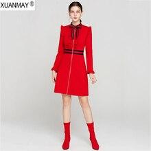 봄 여성 스웨터 카디건